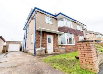 Thumbnail 4 bed town house for sale in Ash Grove, Ramsey