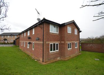 Thumbnail 1 bed flat for sale in 61 Rodeheath, Luton, Bedfordshire