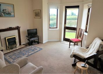 Thumbnail 2 bed semi-detached bungalow for sale in Hurrell Lane, Thornton Le Dale