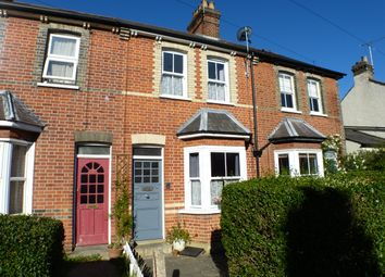 Thumbnail 2 bed terraced house to rent in Wellesley Road, Brentwood