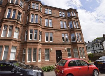 Thumbnail 2 bed flat for sale in 55 Walton Street, Glasgow