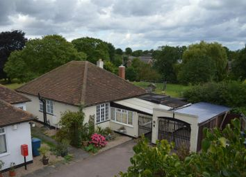Thumbnail 2 bed detached bungalow for sale in Wymeswold Road, Rempstone, Leicestershire