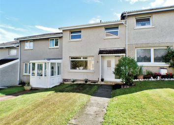 Thumbnail 3 bed terraced house for sale in Ballochmyle, Calderwood, East Kilbride