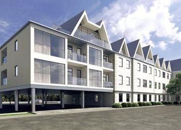 Thumbnail 1 bed flat to rent in One Twenty Chertsey, Bridge Road, Chertsey
