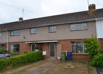 Thumbnail 3 bed terraced house to rent in Green Gardens, Brockworth, Gloucester