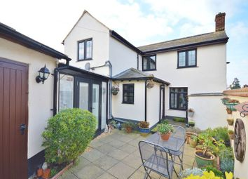 Thumbnail 2 bed detached house for sale in Aylesbury Road, Cuddington, Aylesbury