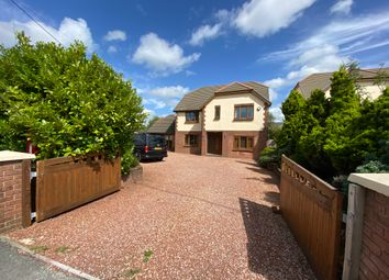 Thumbnail 5 bed detached house for sale in Hendre Road, Tycroes, Ammanford