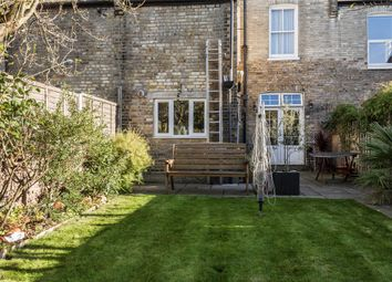 Thumbnail 4 bed terraced house for sale in Pendle Road, London