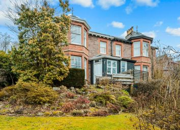 Thumbnail Semi-detached house for sale in Carrington Terrace, Crieff