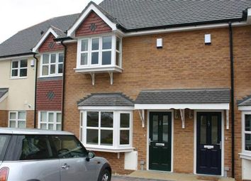 Thumbnail 3 bed town house for sale in LL31, Conwy Road, Llandudno Junction
