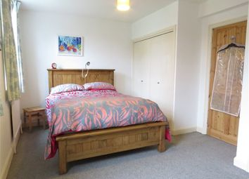 Thumbnail 1 bed flat to rent in Langford Green, London