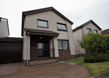 Thumbnail 3 bed link-detached house for sale in Hay Fleming Avenue, St. Andrews