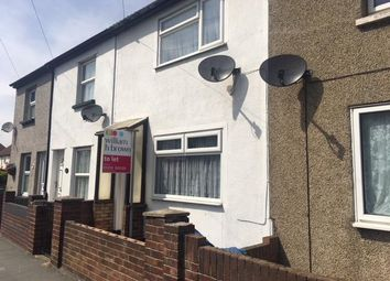 Thumbnail 3 bed terraced house to rent in Main Road, Dovercourt, Harwich