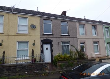 Thumbnail 2 bed terraced house to rent in Robert Street, Manselton, Swansea