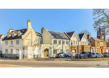 Thumbnail 2 bed flat for sale in Castle Street, Hertford