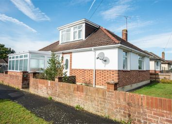 Thumbnail 2 bed detached bungalow for sale in Milverton Close, Totton, Southampton, Hampshire