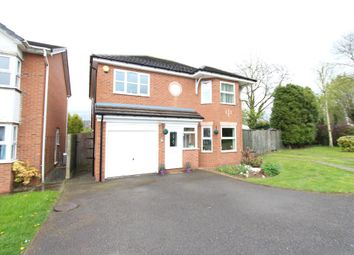 Thumbnail 5 bed detached house for sale in Falmouth Drive, Amington, Tamworth