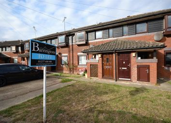 Thumbnail 1 bed maisonette for sale in Lorrimore Close, Billericay