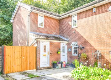 Thumbnail 2 bed semi-detached house for sale in Dove Close, Birchwood, Warrington