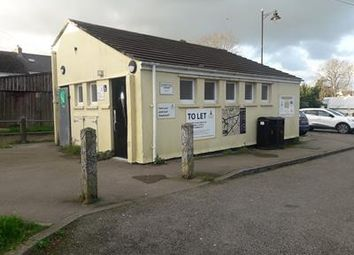 Thumbnail Land to let in Former Car Park Toilets, Rosewarne Road, Camborne, Cornwall