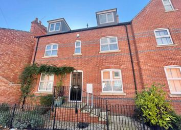 Thumbnail 3 bed semi-detached house for sale in Greenwood Road, St James, Northampton