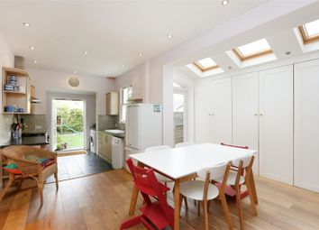 Thumbnail 4 bed terraced house for sale in Kennington Avenue, Bishopston, Bristol