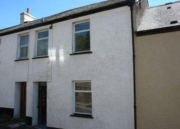 Thumbnail 2 bedroom terraced house to rent in Mill Street, Torrington