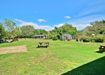 Thumbnail 4 bed bungalow for sale in Ningwood Hill, Cranmore, Yarmouth, Isle Of Wight