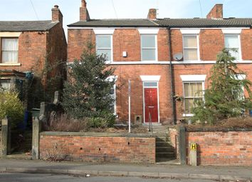 Thumbnail 3 bed property for sale in Highfield Road, Chesterfield
