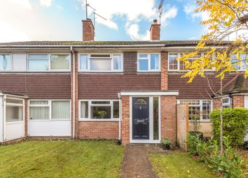Thumbnail 3 bed terraced house for sale in Wrecclesham Road, Wrecclesham, Farnham