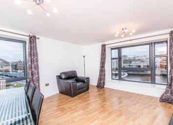 Thumbnail 2 bedroom flat for sale in Baltic Quay, Mill Road, Gateshead, Tyne And Wear