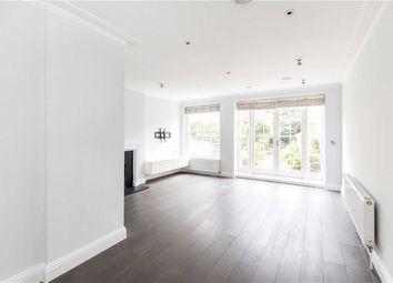 Thumbnail 4 bedroom property to rent in St John's Wood Terrace, London