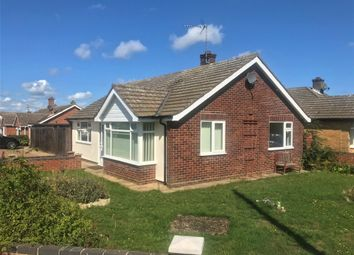Thumbnail 2 bed detached bungalow to rent in Conrad Close, Carlton Colville, Lowestoft
