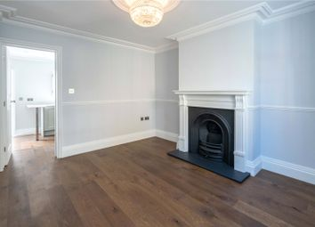 Crooked Billet, Wimbledon, London SW19. 2 bed terraced house for sale