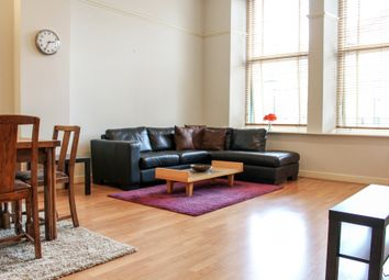 2 bed flat to rent in Chepstow Street, Manchester M1