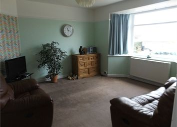 Thumbnail 2 bed maisonette to rent in Goodwin Road, Ramsgate