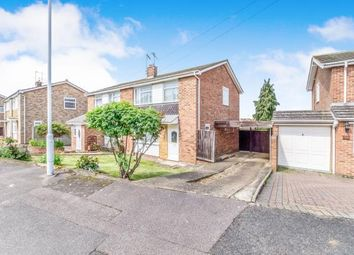 Thumbnail 3 bed semi-detached house for sale in Longridge, Sittingbourne, Kent