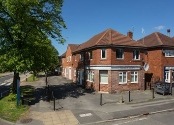 Thumbnail 1 bed flat for sale in Saxon Place, Dodsworth Avenue, York