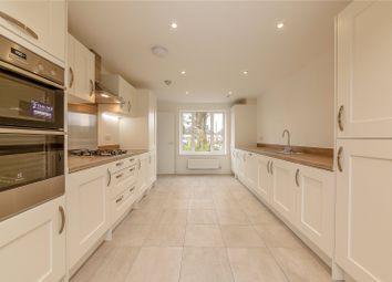 Thumbnail 4 bed detached house for sale in Beldam Bridge Road, West End, Surrey