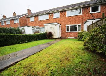 Thumbnail 3 bed terraced house for sale in Nelson Close, Holbury, Southampton