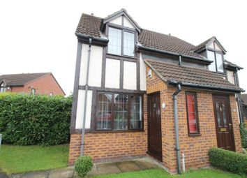 Thumbnail 2 bed semi-detached house to rent in Grace Road, Edlington, Doncaster