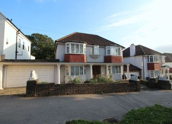 5 bed property for sale in Norbury Hill, Norbury, London SW16