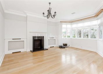 Thumbnail 5 bed property to rent in Lyndale Avenue, Hampstead, London