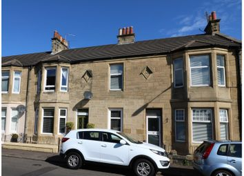 Thumbnail 2 bed flat for sale in Dalratho Road, Grangemouth