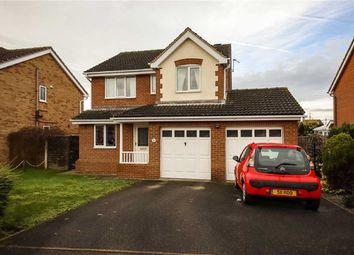 Thumbnail 4 bedroom property for sale in Park Avenue, Crowle, Scunthorpe