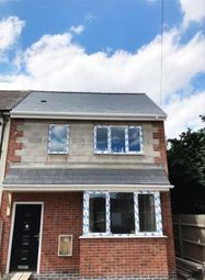 Thumbnail 3 bed detached house for sale in Station Road, Wigston, Leicester, Leicestershire