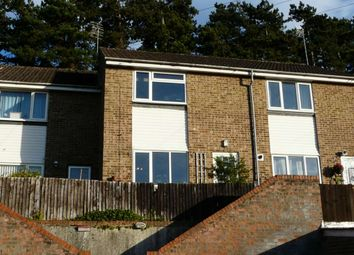 Thumbnail 3 bed terraced house to rent in Chantry Mead, Hungerford