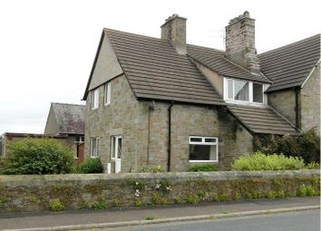 Thumbnail 2 bed semi-detached house to rent in Chapel House, Wyresdale Road, Quernmore