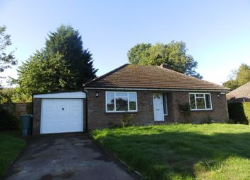 Thumbnail 4 bed detached house to rent in Jonas Drive, Wadhurst
