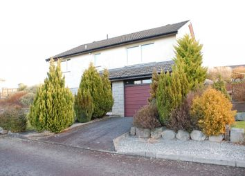 Thumbnail 3 bed detached house for sale in 79 Maxwell Park, Dalbeattie